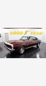 1967 Chevrolet Camaro for sale 101347941