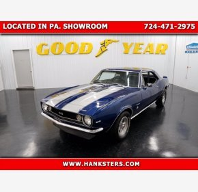 1967 Chevrolet Camaro for sale 101348519