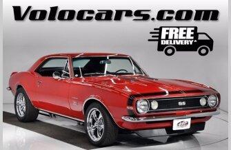 1967 Chevrolet Camaro SS for sale 101351575