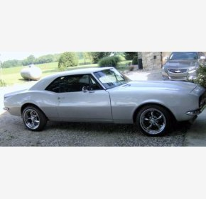 1967 Chevrolet Camaro for sale 101351737