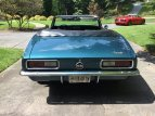 1967 Chevrolet Camaro SS Convertible for sale 101353128