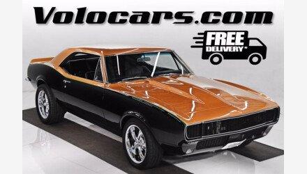 1967 Chevrolet Camaro for sale 101353301