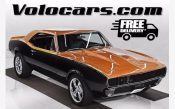 1967 Chevrolet Camaro for sale 101353301