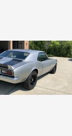 1967 Chevrolet Camaro SS Coupe for sale 101357061