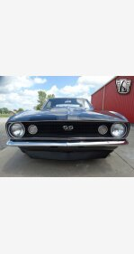 1967 Chevrolet Camaro SS for sale 101357738