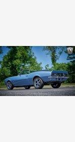 1967 Chevrolet Camaro for sale 101359152