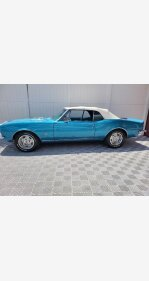 1967 Chevrolet Camaro for sale 101359954