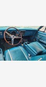 1967 Chevrolet Camaro for sale 101359954