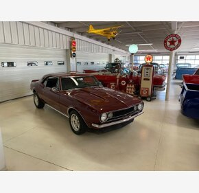 1967 Chevrolet Camaro for sale 101360522