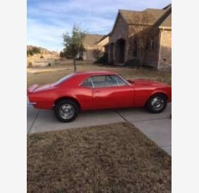 1967 Chevrolet Camaro for sale 101360576
