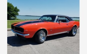 1967 Chevrolet Camaro RS for sale 101361947