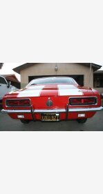 1967 Chevrolet Camaro for sale 101362358