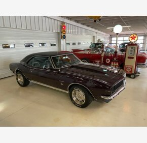1967 Chevrolet Camaro RS for sale 101364082