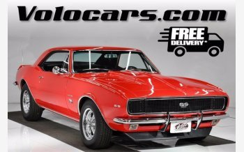 1967 Chevrolet Camaro RS for sale 101366194