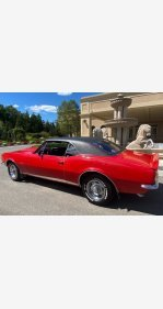 1967 Chevrolet Camaro for sale 101367223
