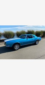 1967 Chevrolet Camaro Coupe for sale 101370226