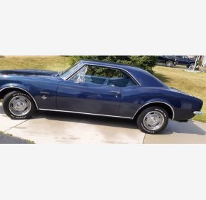 1967 Chevrolet Camaro for sale 101377335