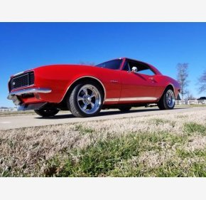 1967 Chevrolet Camaro for sale 101377888