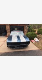 1967 Chevrolet Camaro for sale 101378913