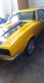 1967 Chevrolet Camaro RS for sale 101379713