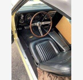 1967 Chevrolet Camaro for sale 101383852