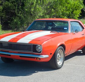 1967 Chevrolet Camaro RS for sale 101384864