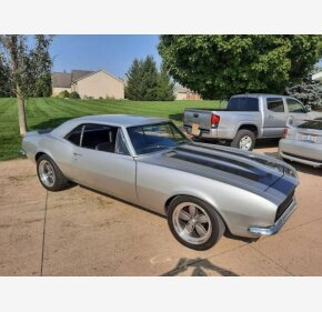 1967 Chevrolet Camaro for sale 101386465