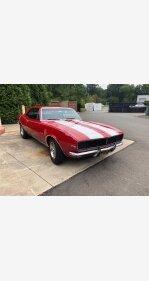 1967 Chevrolet Camaro Z28 for sale 101387095