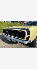 1967 Chevrolet Camaro for sale 101388015