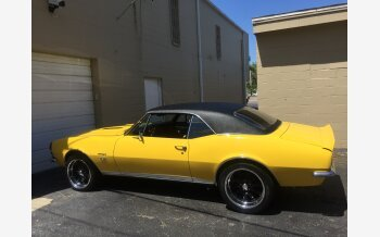 1967 Chevrolet Camaro RS for sale 101389482