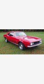 1967 Chevrolet Camaro for sale 101393875