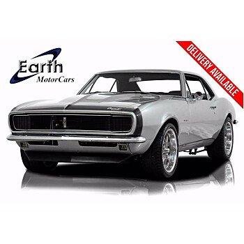 1967 Chevrolet Camaro for sale 101394859