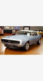 1967 Chevrolet Camaro for sale 101395296
