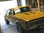 1967 Chevrolet Camaro RS Coupe for sale 101396087
