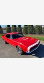 1967 Chevrolet Camaro for sale 101400734