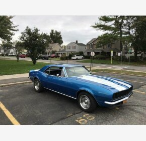 1967 Chevrolet Camaro for sale 101401073