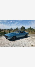 1967 Chevrolet Camaro RS for sale 101401744