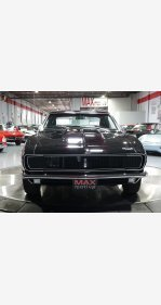 1967 Chevrolet Camaro for sale 101403501