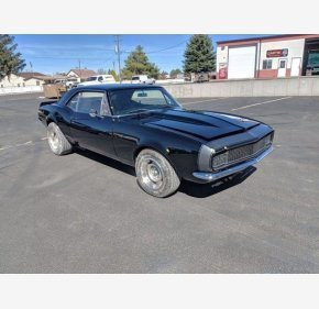 1967 Chevrolet Camaro for sale 101404522