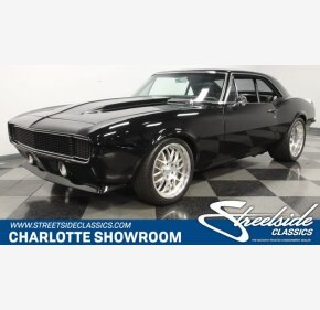 1967 Chevrolet Camaro for sale 101404760
