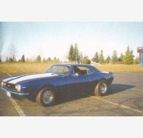 1967 Chevrolet Camaro for sale 101406211