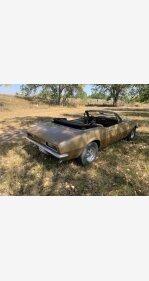 1967 Chevrolet Camaro for sale 101406645