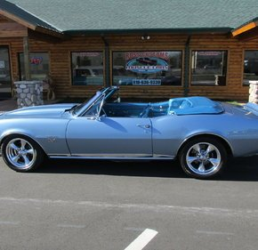 1967 Chevrolet Camaro RS for sale 101406921