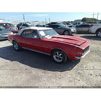 1967 Chevrolet Camaro for sale 101408479