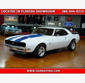 1967 Chevrolet Camaro for sale 101409596