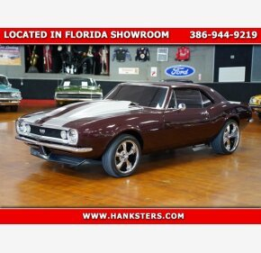 1967 Chevrolet Camaro for sale 101426009