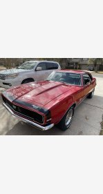 1967 Chevrolet Camaro SS Coupe for sale 101434471