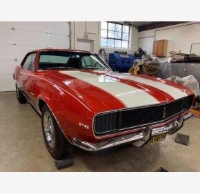 1967 Chevrolet Camaro for sale 101445315