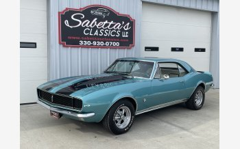 1967 Chevrolet Camaro RS for sale 101456748