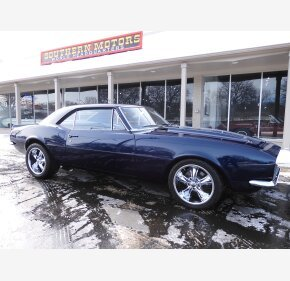 1967 Chevrolet Camaro for sale 101457799